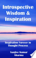 Introspective Wisdom   Inspiration