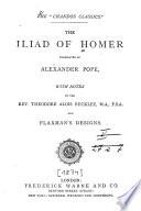 The Iliad of Homer0