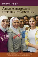 Pdf Daily Life of Arab Americans in the 21st Century
