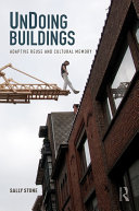 UnDoing Buildings