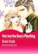 NOT JUST THE BOSS'S PLAYTHING(colored version) Pdf