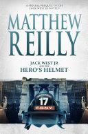 Jack West Jr And The Hero S Helmet