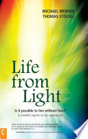 Life from Light Book