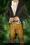 The Elusive Earl Pdf/ePub eBook