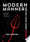 Modern Manners For Your Inner Demons Book