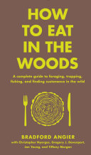 How to Eat in the Woods Book PDF