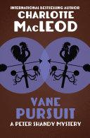 Vane Pursuit Pdf/ePub eBook
