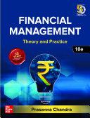 Financial Management Book PDF