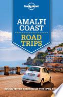 Lonely Planet Amalfi Coast Road Trips