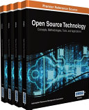 Open Source Technology  Concepts  Methodologies  Tools  and Applications