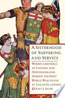A Sisterhood of Suffering and Service