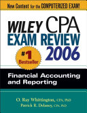 Wiley CPA Exam Review 2006