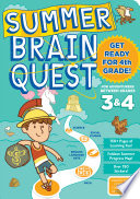 Summer Brain Quest  Between Grades 3   4