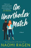 An Unorthodox Match Pdf/ePub eBook