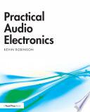 Practical Audio Electronics Book