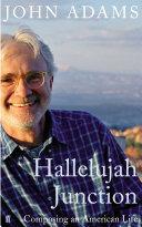 Hallelujah Junction ebook