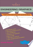A Text Book of Engineering Graphics