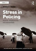 Stress in Policing ebook