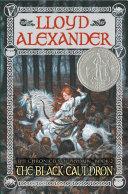 The Black Cauldron Book