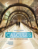 Calculus and Its Applications Plus Mymathlab with Pearson Etext -- Access Card Package