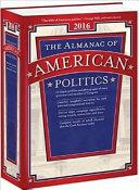 The Almanac of American Politics - 2016
