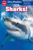 Ripley Readers LEVEL1 LIB EDN Sharks