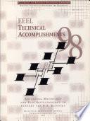 Eeel Technical Accomplishments 1998