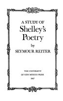A Study of Shelley s Poetry