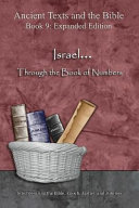 Israel    Through the Book of Numbers   Expanded Edition Book