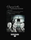 Pdf Original Sin and Everyday Protestants