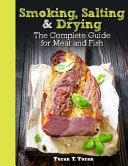 Smoking  Curing   Drying