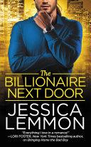 The Billionaire Next Door [Pdf/ePub] eBook