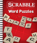 Scrabble Word Puzzles Book