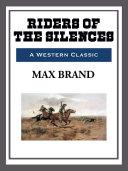 Riders of the Silence [Pdf/ePub] eBook