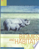 Biomes and Habitats