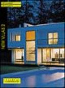 New villas  2  in Italy   Canton Ticino  Edizione italiana e inglese