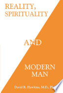 Reality Spirituality And Modern Man Book PDF