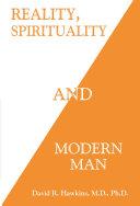 Reality, Spirituality and Modern Man Pdf/ePub eBook