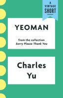 Yeoman Pdf/ePub eBook