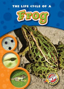 Life Cycle of a Frog, The