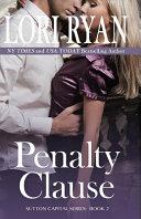 Penalty Clause Pdf/ePub eBook