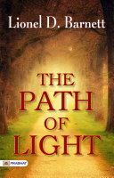 Pdf The Path of Light Telecharger