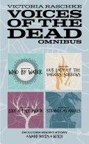 Voices of the Dead Omnibus