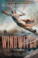Pdf Windwitch