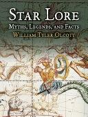 Star Lore Pdf/ePub eBook