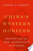China s Western Horizon