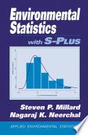 Environmental Statistics with S-PLUS