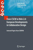 From CSCW to Web 2 0  European Developments in Collaborative Design