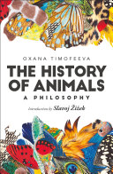 Pdf The History of Animals: A Philosophy Telecharger