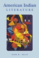 Pdf American Indian Literature